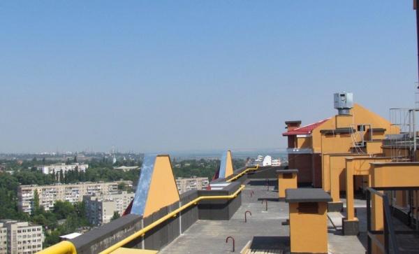 Жилой комплекс ЖК Нагорный, фото номер 6